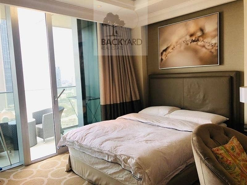 MID FLOOR  | Bill INCLUDED | SEA VIEW