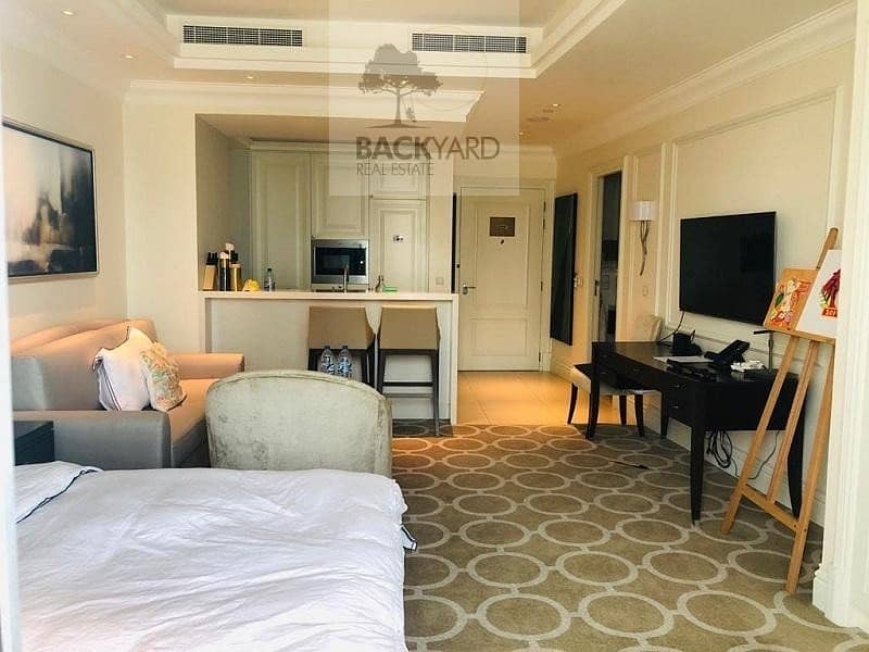 2 MID FLOOR  | Bill INCLUDED | SEA VIEW