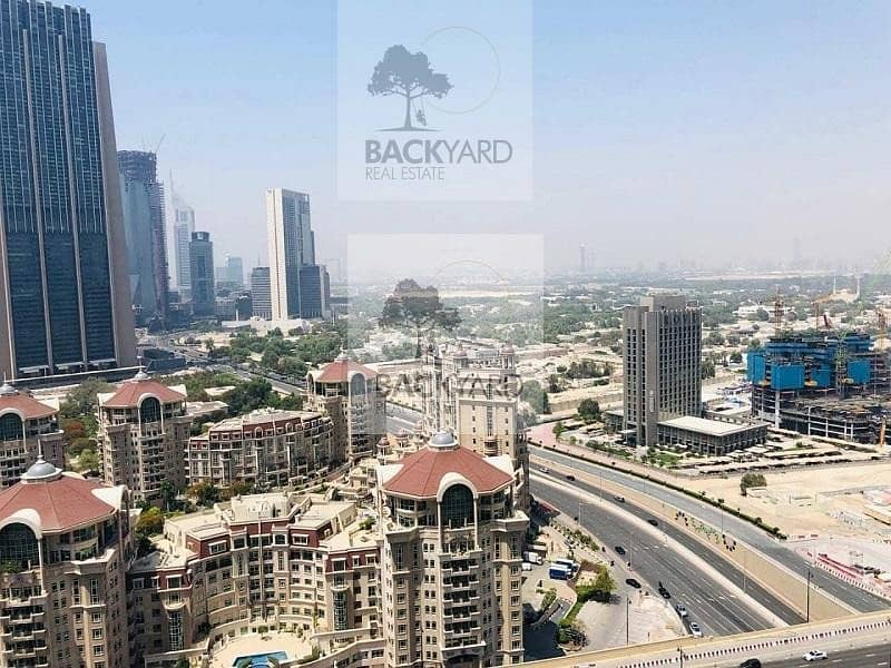 19 MID FLOOR  | Bill INCLUDED | SEA VIEW