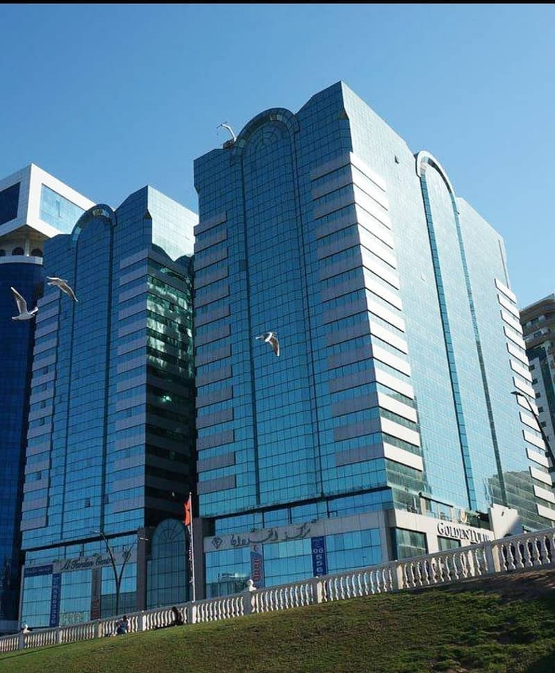 2 Al Fardan Centre