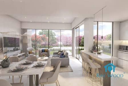 3 Bedroom Townhouse for Sale in Dubailand, Dubai - Elegant FInished   60/40 Post Hand-over Plan