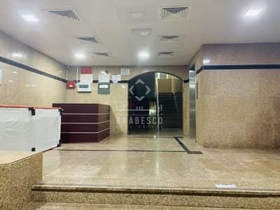 BEUTYFULLL 2 BEDROOM APARTMENT IN  M12 SHABIYA
