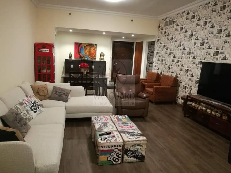 Best Deal ! 2 Bedroom Apartment for Sale in Mag 214