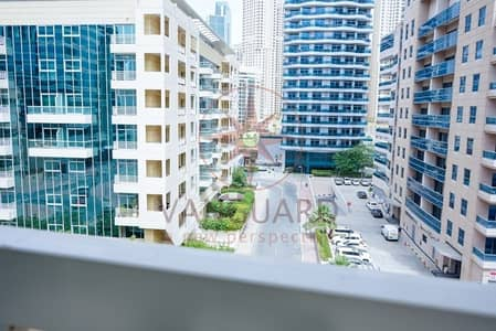1 Bedroom Apartment for Rent in Dubai Marina, Dubai - 1 bedroom for Rent with Full Marina View in Marina