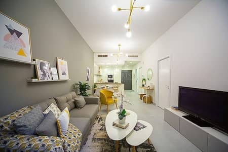 6 years POST HANDOVER |CHILLER FREE | 3 BED+MAIDS+TERRACE