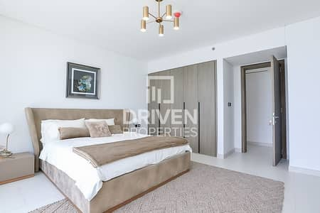 3 Bedroom Flat for Sale in Palm Jumeirah, Dubai - Fully Furnished Apartment
