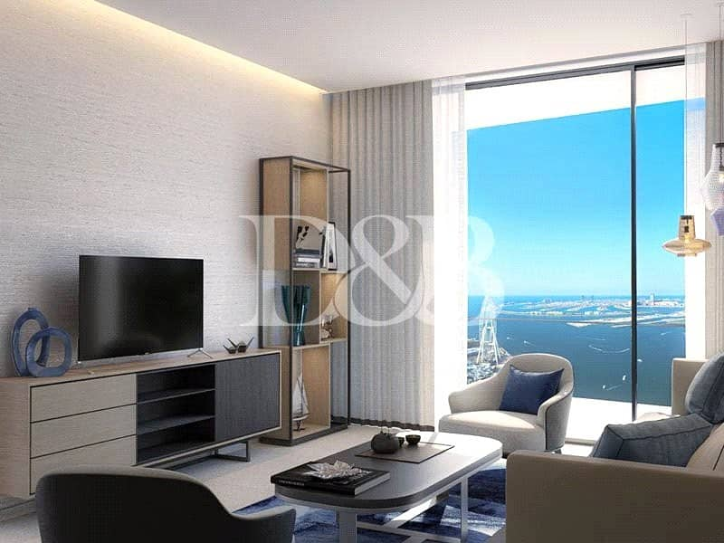 Best Price Full Sea View | Call The Address Expert