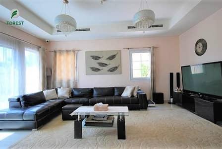 3 Bedroom Villa for Sale in Al Barsha, Dubai - Spacious   Vacant   3BR Villa   Unfurnished