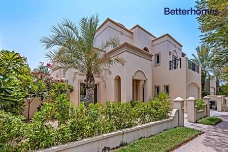 فیلا 4 غرف نوم للبيع في المرابع العربية، دبي - Exclusive I Contemporary Upgraded | Great Location