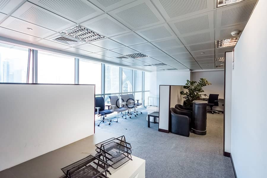2 Fitted Office   Low Floor   Prime Location