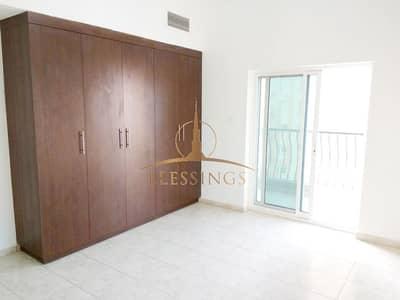 شقة 2 غرفة نوم للايجار في مثلث قرية الجميرا (JVT)، دبي - Unfurnished | 2 Bedrooms | High Floor