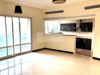 1 Bedroom Apartment for Rent in Jumeirah Lake Towers (JLT), Dubai - Bright 1 BR | SZR View | Vacant | Ready to Move In