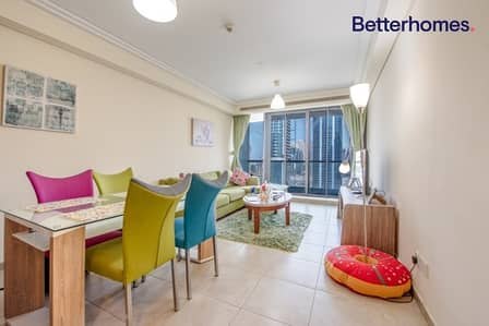 1 Bedroom Apartment for Sale in Jumeirah Lake Towers (JLT), Dubai - Must Sell |Lake View | Key in hand | JLT