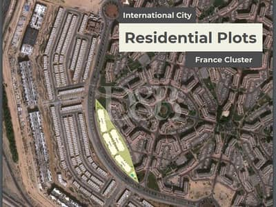 Plot for Sale in International City, Dubai - FREE HOLD RESIDENTIAL PLOT BY SEVEN TIDES