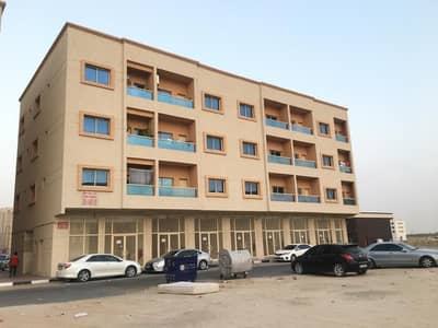For sale building in Ajman high 10% income
