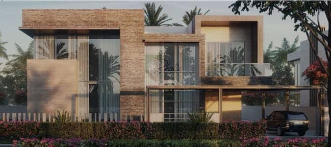 Plot for Sale in Saadiyat Island, Abu Dhabi - Build Your Dream Home At Saadiyat Reserve I No Commission