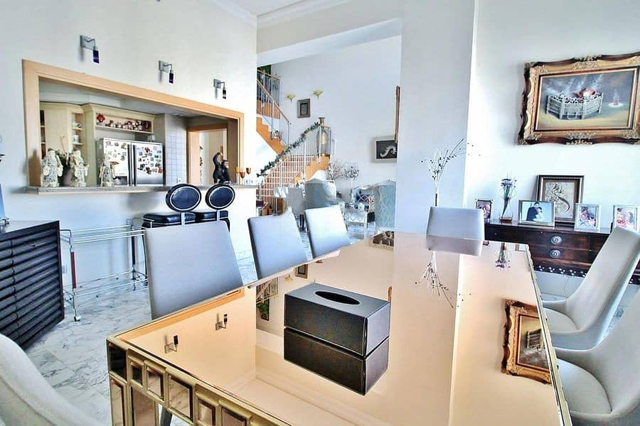 4 Bed Penthouse| Skyline Views| Palm Jumeirah