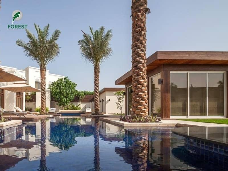 Luxury Plot | Great Location | Freehold