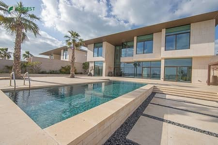 Luxurious | 6 Bedroom |Mansion | Unfurnished