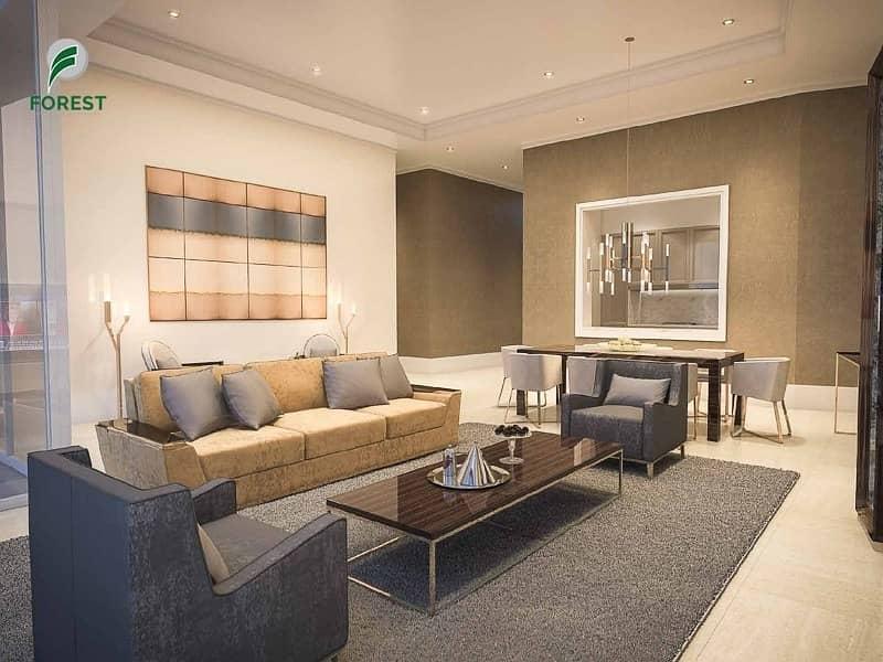 2 Luxury | 4BR Plus Maids Room | Post Handover Plan