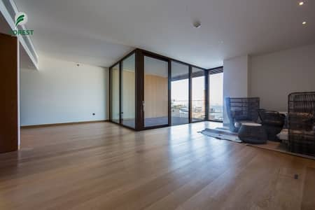 Luxurious | 3 BR Plus Maids Room | Sea View