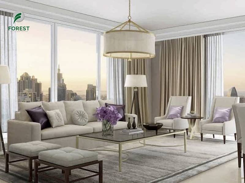 2 Resale I Luxury | 4BR | 5Yrs Post Handover Payment Plan