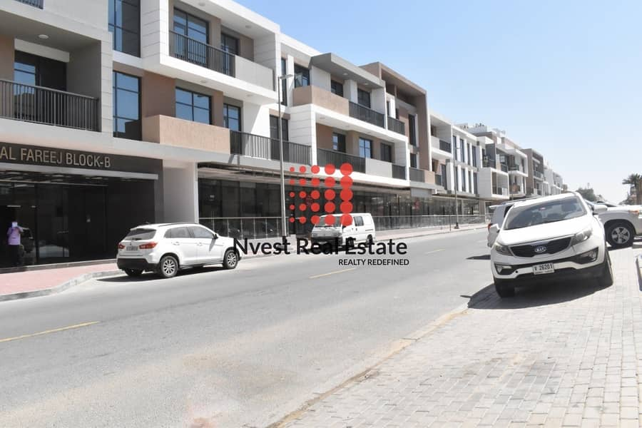 2 Best price! 1 BHK Apt | Near Bin Sougat Centre