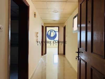 شقة 1 غرفة نوم للايجار في ديرة، دبي - 1-BR with Maid Room Near to Metro Station|Free Parking