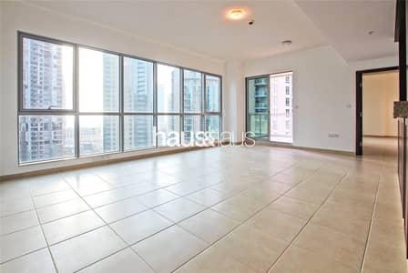 فلیٹ 2 غرفة نوم للبيع في وسط مدينة دبي، دبي - Great Deal | Burj Khalifa view | Vacant Now
