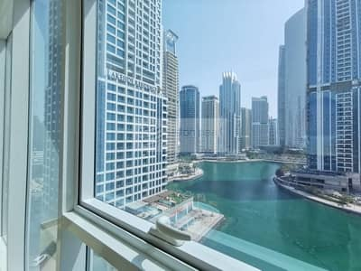 1 Bedroom Flat for Rent in Jumeirah Lake Towers (JLT), Dubai - Stunning One-Bedroom Apartment with Fantastic View