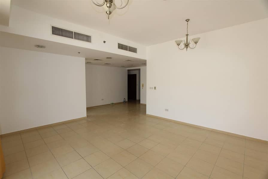 2BR Unfurnished | Partial Sea & Marina View|Vacant