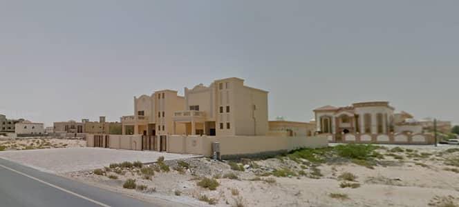 Plot for Sale in Al Rawda, Ajman - No Transfer Fees!! No Road Fees!! Ideal Location!!