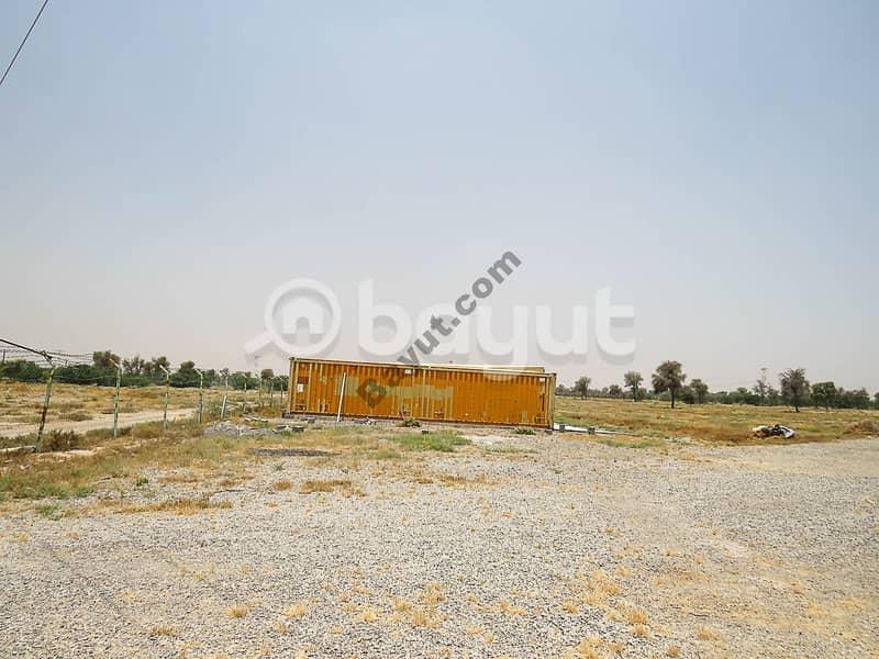 Hurry - Spacious Farm Land for Lease in Al Degdaga, RAK 392,346 sqft