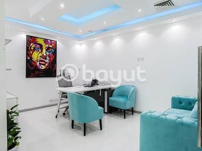 Office for Rent in Bur Dubai, Dubai - Office For Rent In Dubai| AED 20000 | Al Musalla Tower