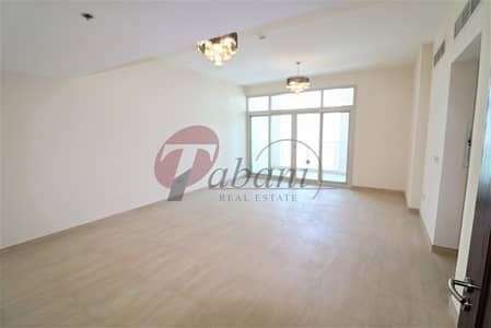 2 Bedroom Apartment for Rent in Al Furjan, Dubai - Chiller Free  Near Upcoming  Metro  Station Pool view