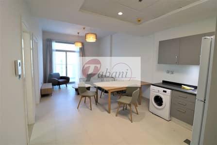 1 Bedroom Apartment for Rent in Al Furjan, Dubai - Pool View | Best layout Comfortable Living