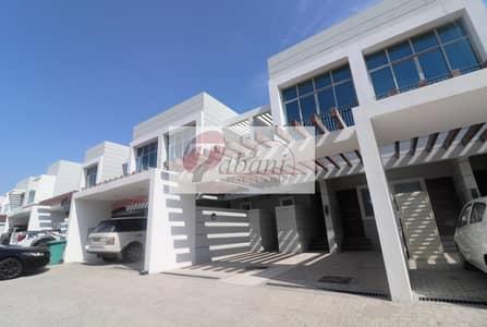 تاون هاوس 3 غرف نوم للبيع في الفرجان، دبي - Brand New/Exclusive/Park Facing Unit