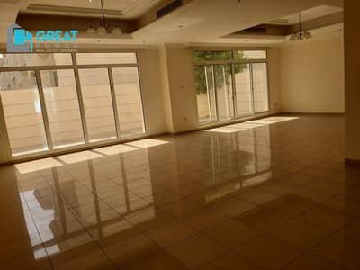 4 Bedroom Villa For Rent In Mirdif
