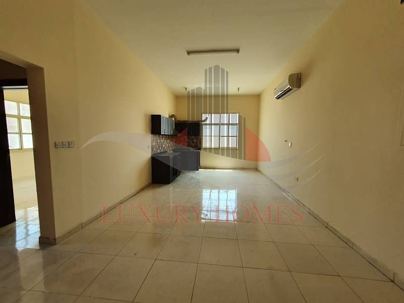 Spacious With Tenancy Contract and Maintenance