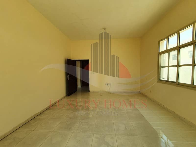 18 Spacious With Tenancy Contract and Maintenance