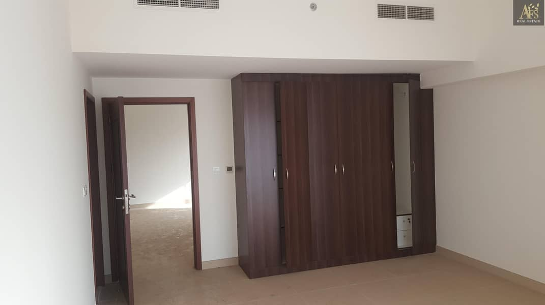 Investor Deal | Double Balcony |  Spacious Bedroom | Vacant