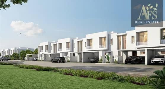 فیلا 2 غرفة نوم للبيع في مدن، دبي - Beautiful and Elegant - A Must See
