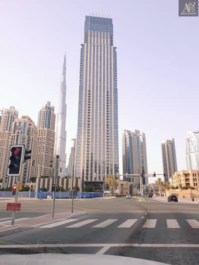 2 Bedroom + Home Office |  Burj Khalifa |  Fully Furnished |