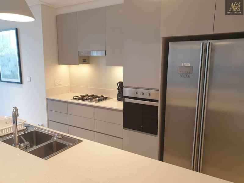 2 2 Bedroom + Home Office |  Burj Khalifa |  Fully Furnished |