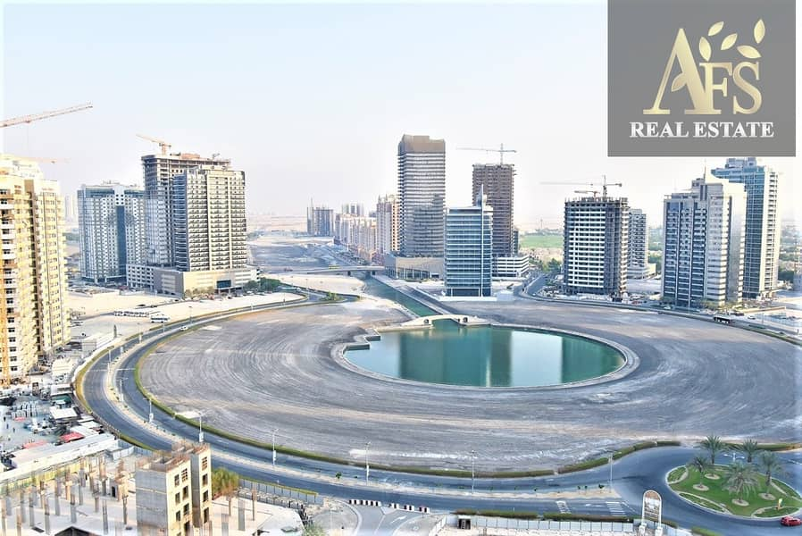 23 Canal View - Spacious Apartment - Sports City