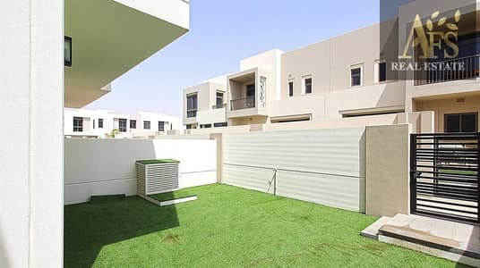 3 Bedroom Villa for Sale in Town Square, Dubai - Brand New  Townhouse - 3 Bed + Maid - Close to Park