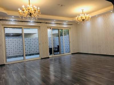 3 Bedroom Villa for Sale in International City, Dubai - Upgraded Wooden Flooring |  3BR + Maid Villa In Warsan Village