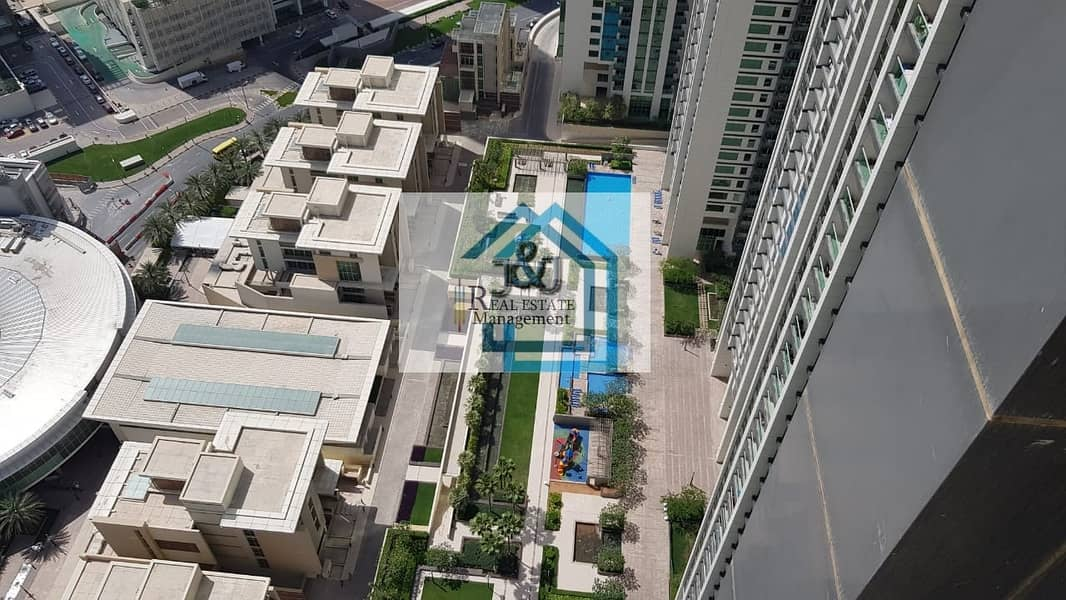 10 Amazing 2BR Apt with Biggest Layout in Marina Blue