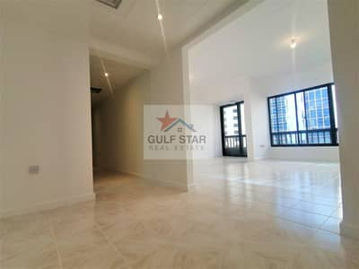 3 Bedroom Apartment for Rent in Hamdan Street, Abu Dhabi - LIMITED OFFER! 3 BEDROOM NEAR FAMILY PARK |  REDUCED PRICE