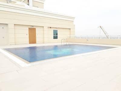 شقة في المرقبات ديرة 3 غرف 80000 درهم - 4689523